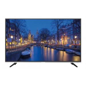 Телевизор Hyundai H-LED 48F401BS2 Black в Золотом фото