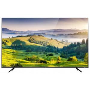 Телевизор TCL L50P6US 4К Ultra HD Сверхтонкий  Черный в Золотом фото