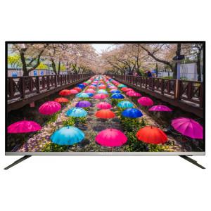 Телевизор Hyundai H-LED40f452BS2 в Золотом фото