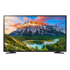 Телевизор Samsung UE32N5300 в Золотом фото